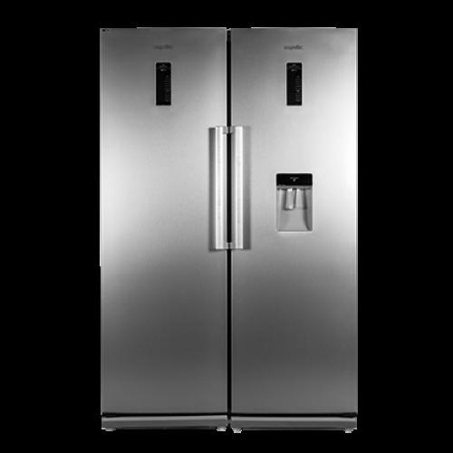 یخچال فریزر دوقلوی دیپوینت مدلD5i