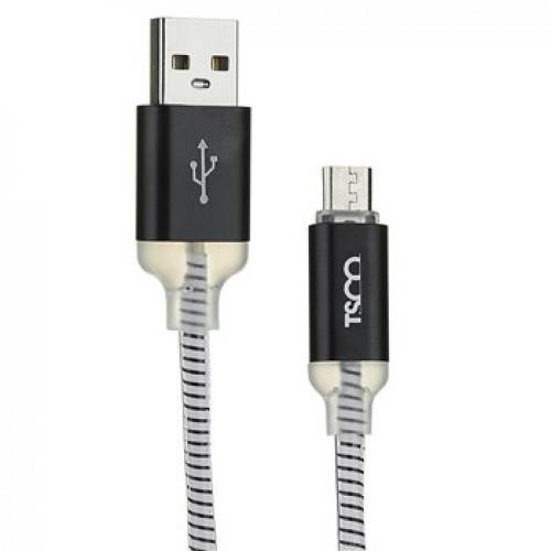 کابل TSCO TC 71 USB To MICRO USB