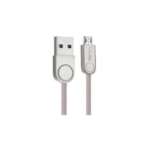 کابل TSCO TC 46 USB TO MICRO USB