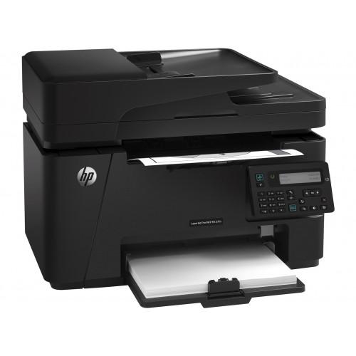 پرینتر HP LaserJet Pro MFP M127fn