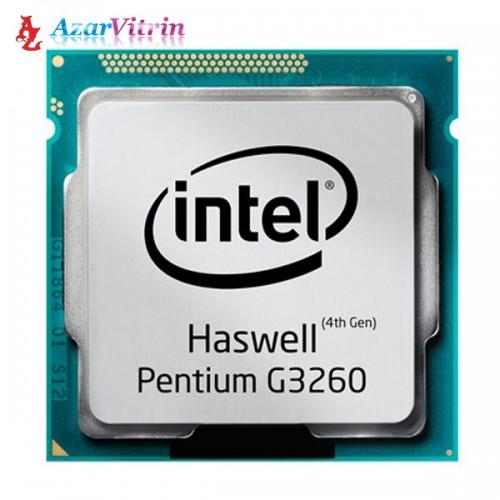 پردازنده Intel Haswell Pentium G3260