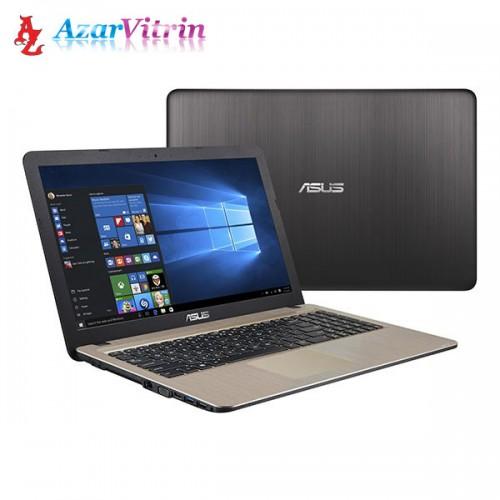 لپ تاپ ASUS X541UJ